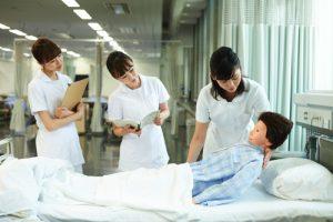 看護師なるため 流れ